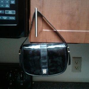 Givenchy Patent Leather Small Bag