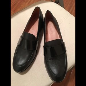 Madewell Elin loafer