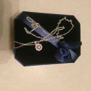925 real silver necklace