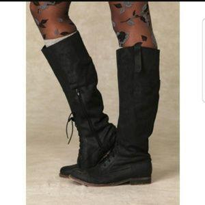 Jeffrey Campbell Ridem Field boot