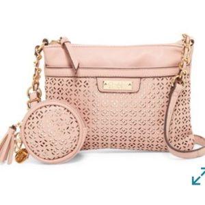Jessica Simpson Celeste Crossbody Bag & Coin Purse