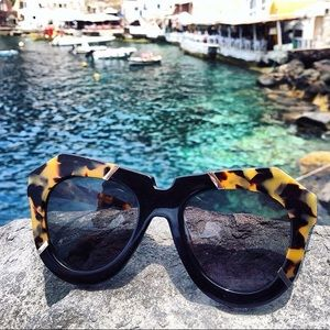 Karen Walker Sunglasses - PreOrder