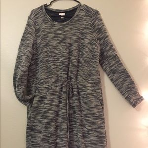 Grey dress by Merona from Target