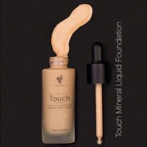 The most amazing foundation! Covers EVERYTHING!!