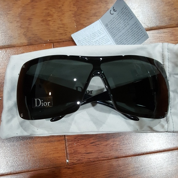 c2a2b57e3c Christian Dior Accessories | Rare Sunglasses | Poshmark