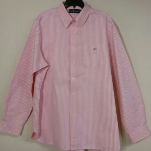Men's Ralph Lauren XL Long Sleeve Shirt 👕