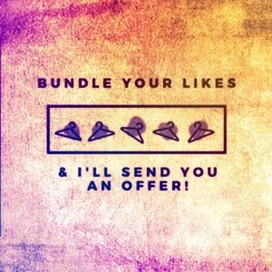 Bundle Your Like(s) for a Private Offer!