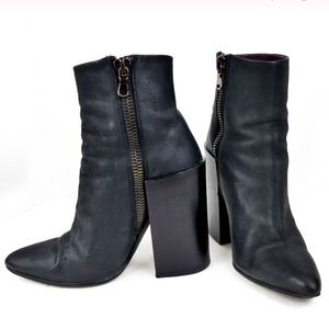 Acne Tess Ankle Boot