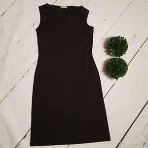 SPARKLY LITTLE BLACK DRESS