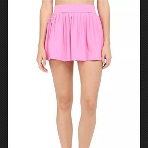 "Kate Spade ""Dive Right In"" Beach cover up skirt"