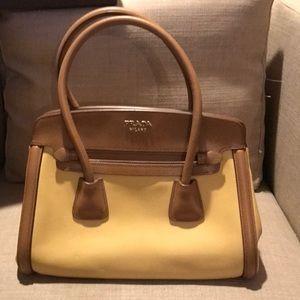 Prada Bag. Like new condition!