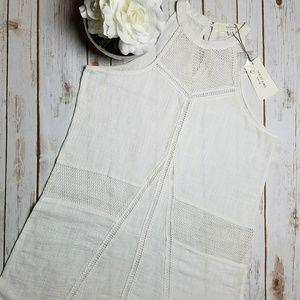 Venus Solitaire Swim Cover Up Dress Size Large