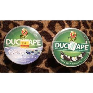 🖤Cute Duct Tape Bundle 🖤