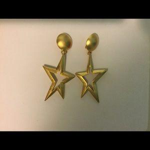 Earrings - clip on