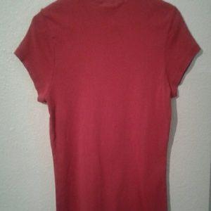 Womens tshirt size med