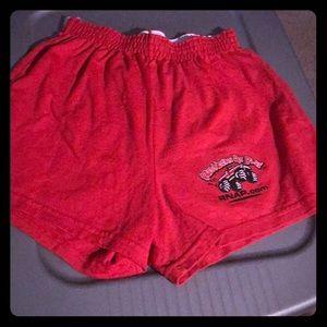 Rnap shorts