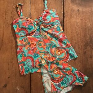 Other - Maternity Tankini