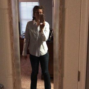 Ralph Lauren dress shirt. Size 12
