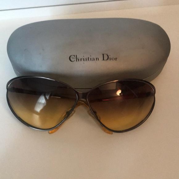 c42e25a6d81 Christian Dior Accessories - Vintage Christian Dior Cinquante 2 S Sunglasses