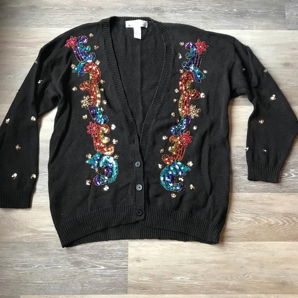 738eee081 Vintage Sweaters
