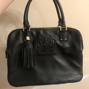 Tory Burch Thea satchel! LIKE NEW perfect.