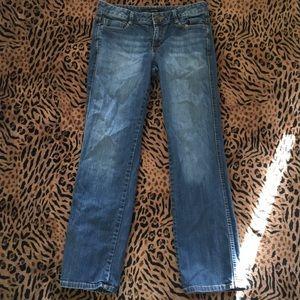 Calvin Klein Size 10 Bootcut Jeans *Reposh*