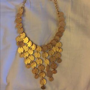 Statement Necklace -- Stunning