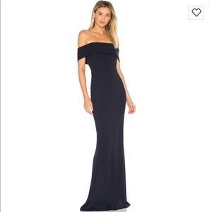 Katie May Legacy Gown in Black