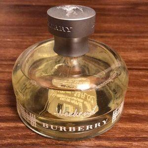 "Burberry ""Weekend"" Fragrance"