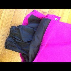 Women's Columbia size Medium ski pants