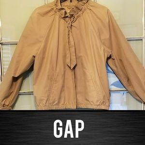 GAP rain ☔ jacket.
