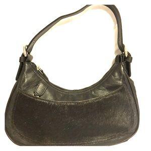 Handbags - NWOT Dark Brown Leather Purse