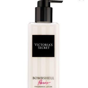 Bombshell Paris Fragrance Lotion