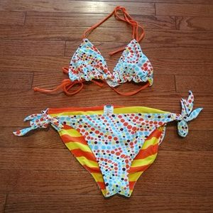 Other - New without tags reversible bikini