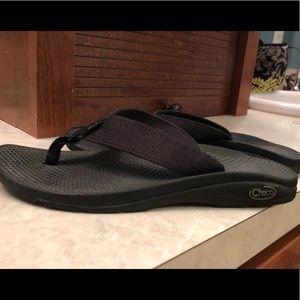 Chaco's Flip Flops