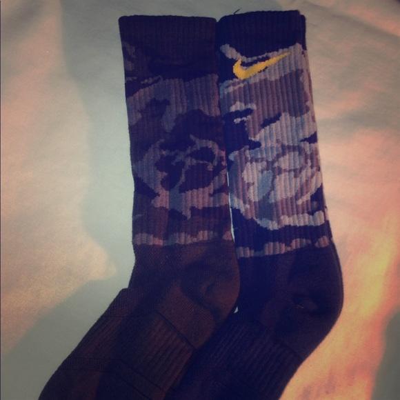 premium selection 60caf ba49e Men s Nike Tall Socks, 2 pairs. M 5a103ba1f092828dde0173db
