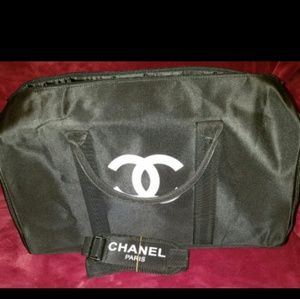Chanel VIP Duffel Bag