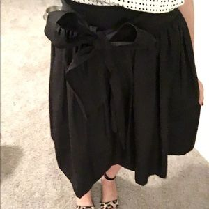 Kate Spade fit and flare