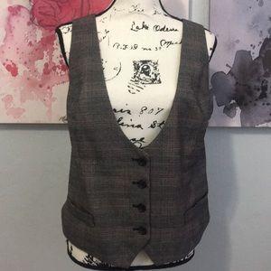 Cute vest EUC