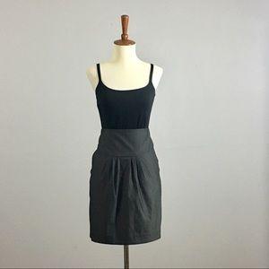 NWT Express Gray Skirt