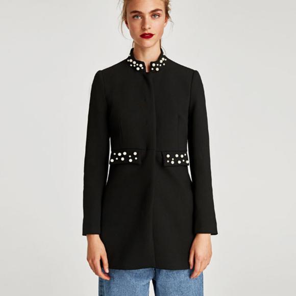 63da357762 Zara Jackets   Coats