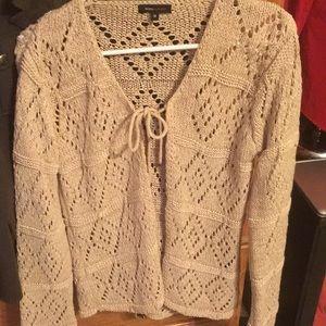 Bcbgmaxazria cute sweater