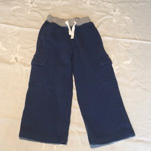 Hanna Andersson Double Knee Pants 100