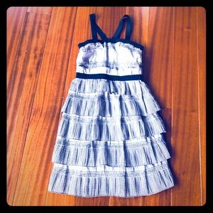 Phoebe Couture gingham dress 👗