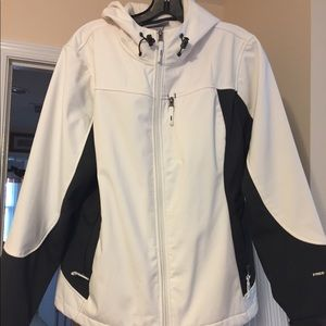 Free Country Jacket- nearly new XL!