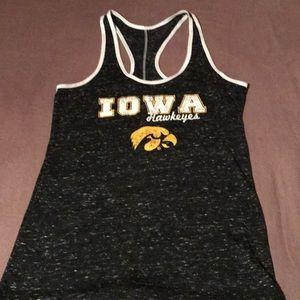 Iowa Hawkeyes Tank