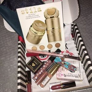 Play by Sephora Products