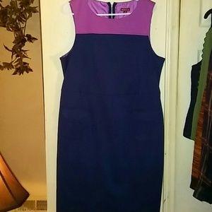 Sz 16 dress by Merona