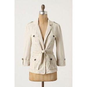 Cartonnier anthropologie utility Nepal jacket