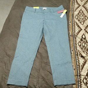 Merona ankle trousers